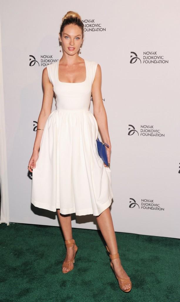 Candice Swanepoel - We...