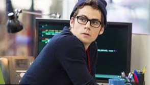 Dylan O'Brien in Internship