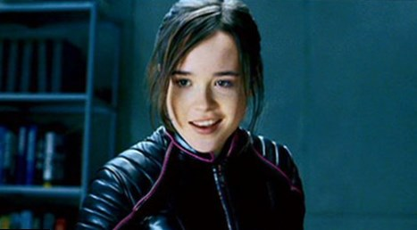 Ellen Page - Weight, Height and Age