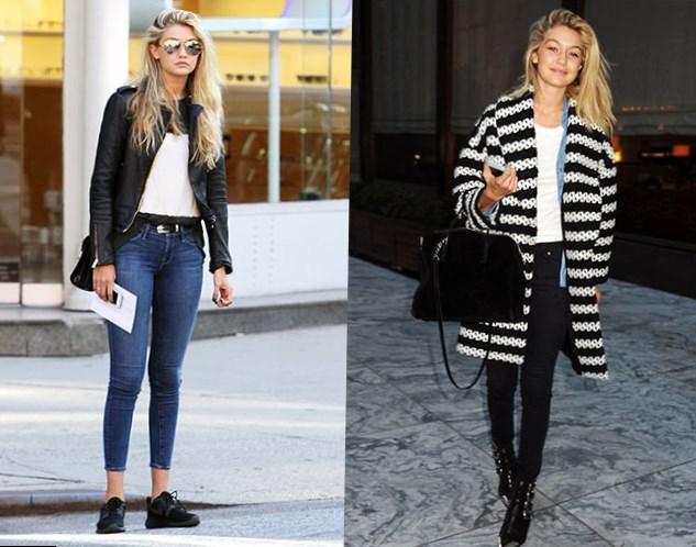 Gigi Hadid Looks & Style