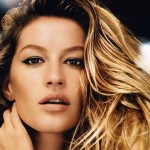 Gisele Bundchen – Lovers Changes