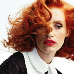 Jessica Chastain – looks & style