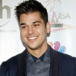 Rob Kardashian – Weight Changes