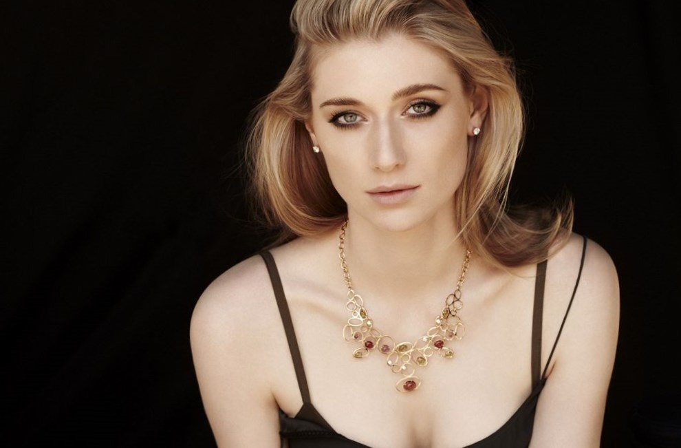 Elizabeth Debicki - Weight, Height and Age