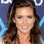 Audrina Patridge  – Hair Changes