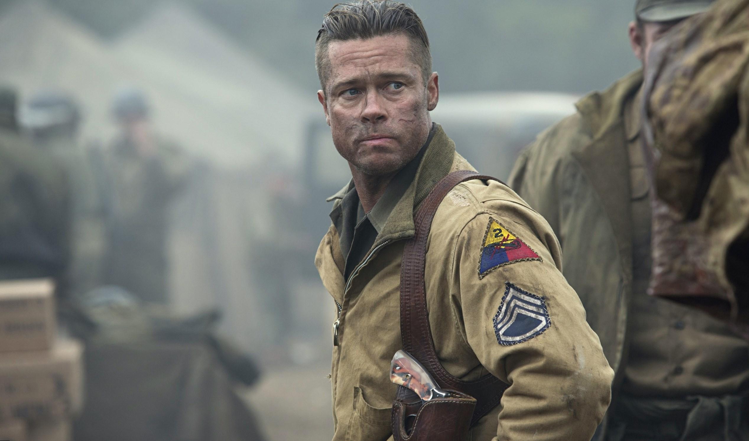 Brad Pitt - Best movie...