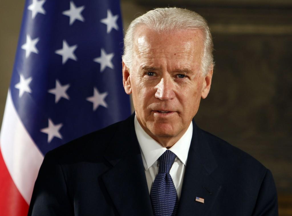 Joe Biden Pädophil