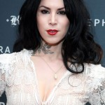 Kat Von D – Weight, Height and Age
