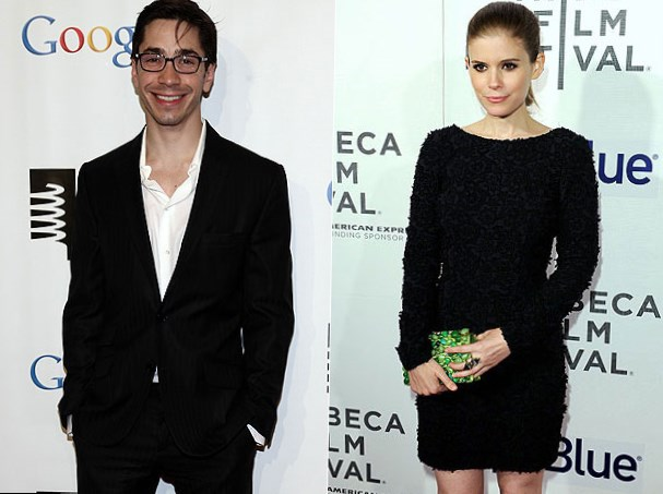 Kate Mara and Justin Long