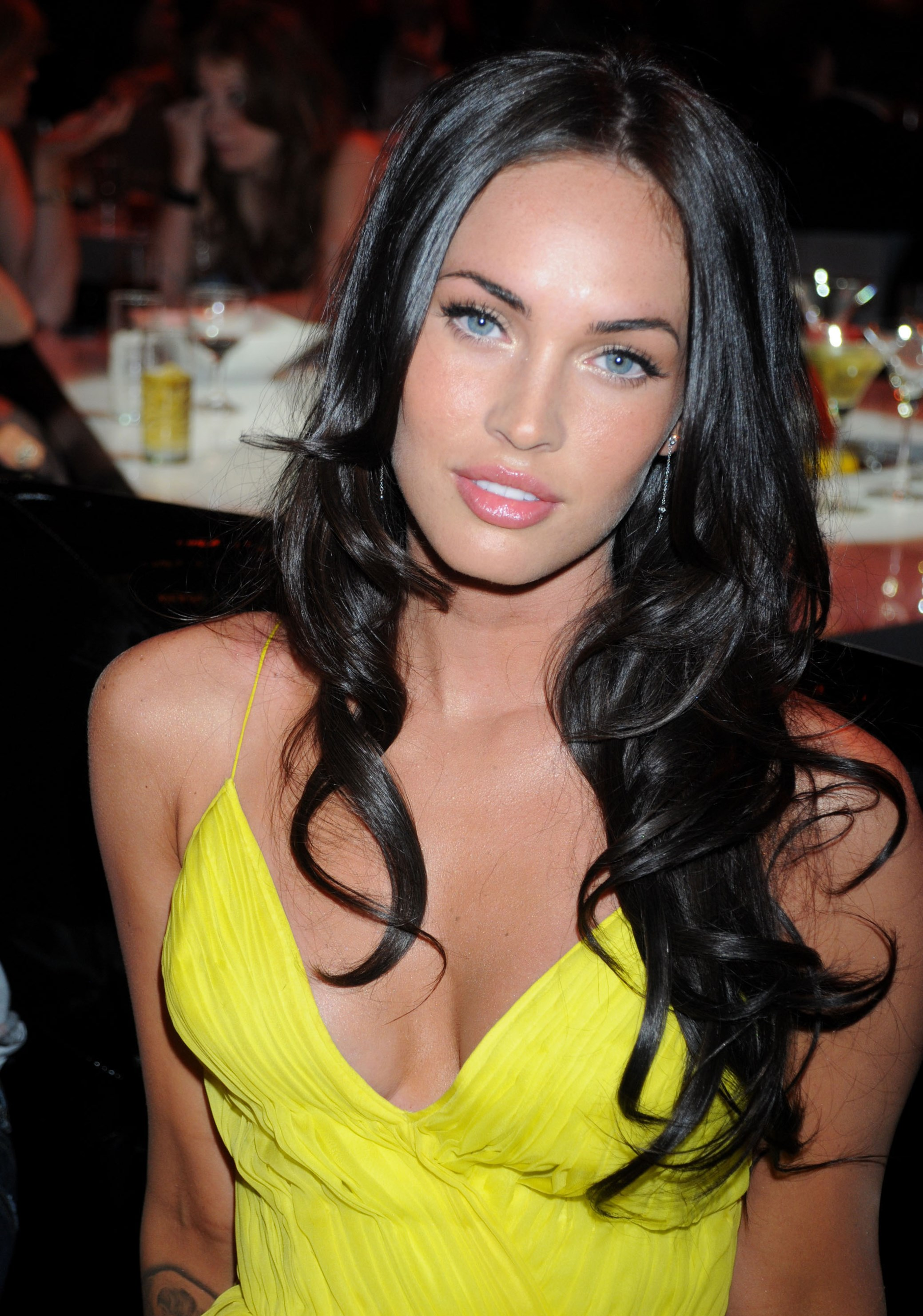 Megan Fox - Weight, Height and Age Megan Fox