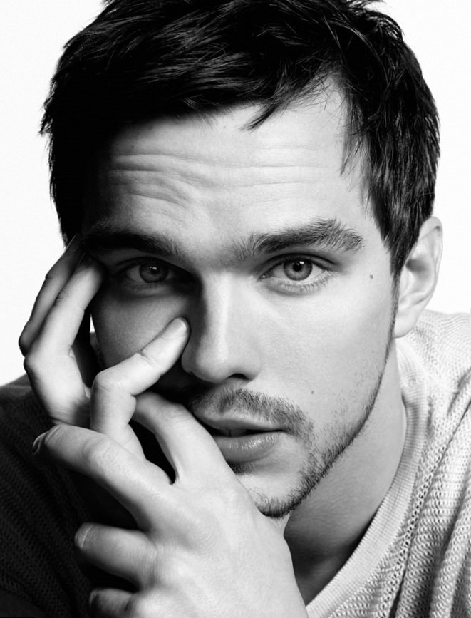 Nicholas Hoult - Best Movies & TV shows