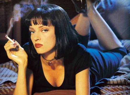Uma Thurman - Best Movies & TV Shows Uma Thurman Movies