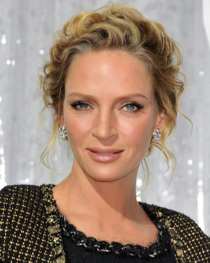 Uma Thurman nudes (87 pictures), young Porno, YouTube, underwear 2015