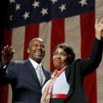 Candy Carson – Weight, Height and Age