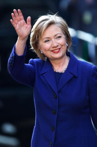 Hillary Clinton Weight Height And Age - How tall is hillary clinton