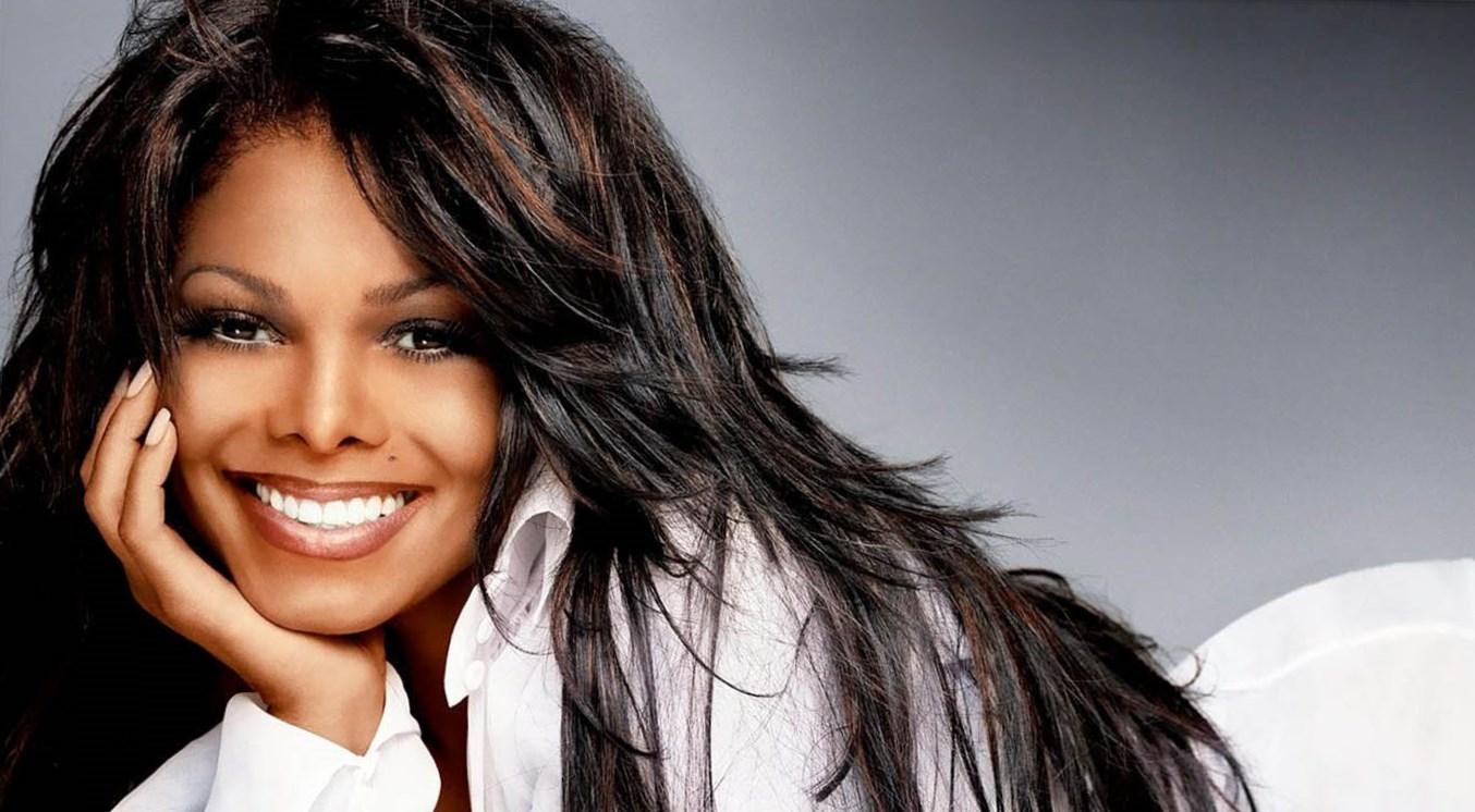 Watch Janet Jackson video