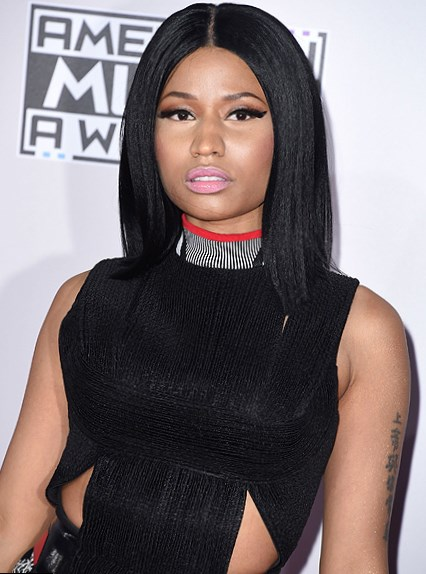 Nicki Minaj - Best Songs