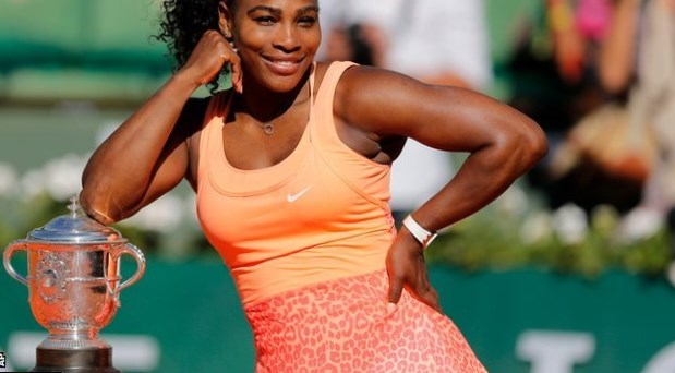 serena williams weight height and age. Black Bedroom Furniture Sets. Home Design Ideas
