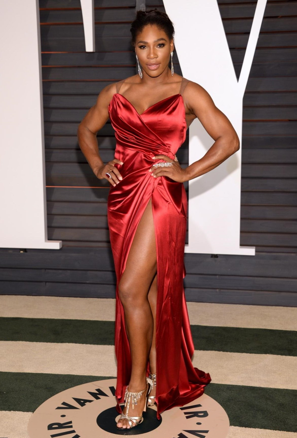 Serena williams weight height and age serena williams serena williams nvjuhfo Image collections