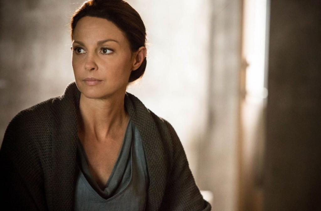 Ashley Judd Best Movie...