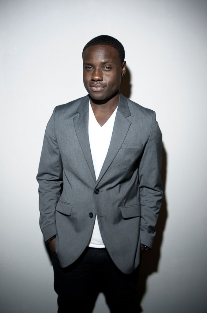 Dayo Okeniyi - Weight,...