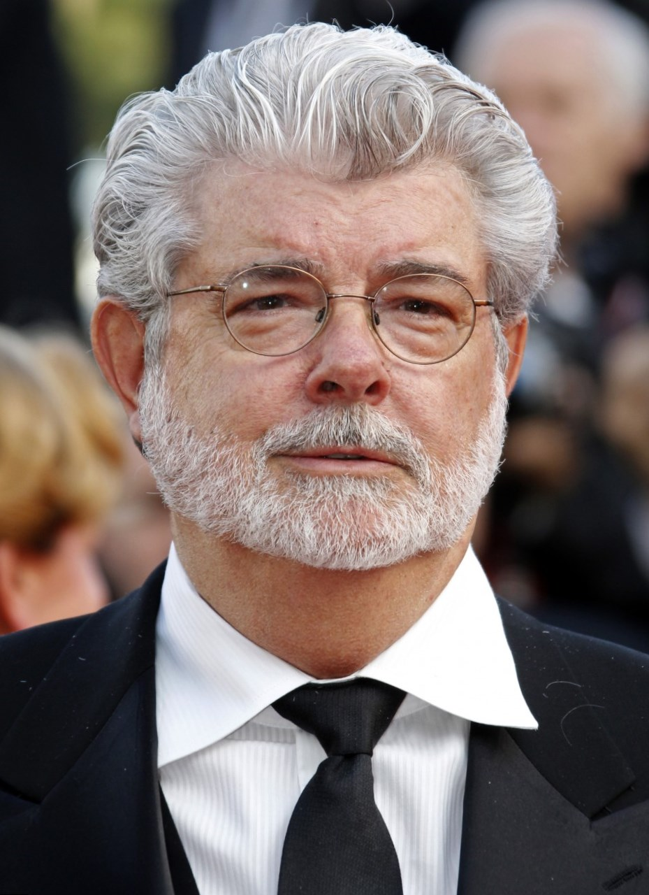 George Lucas - Weight, Height and Age - starschanges.com
