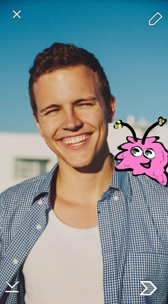 Jerome Jarre - Weight, Height and Age