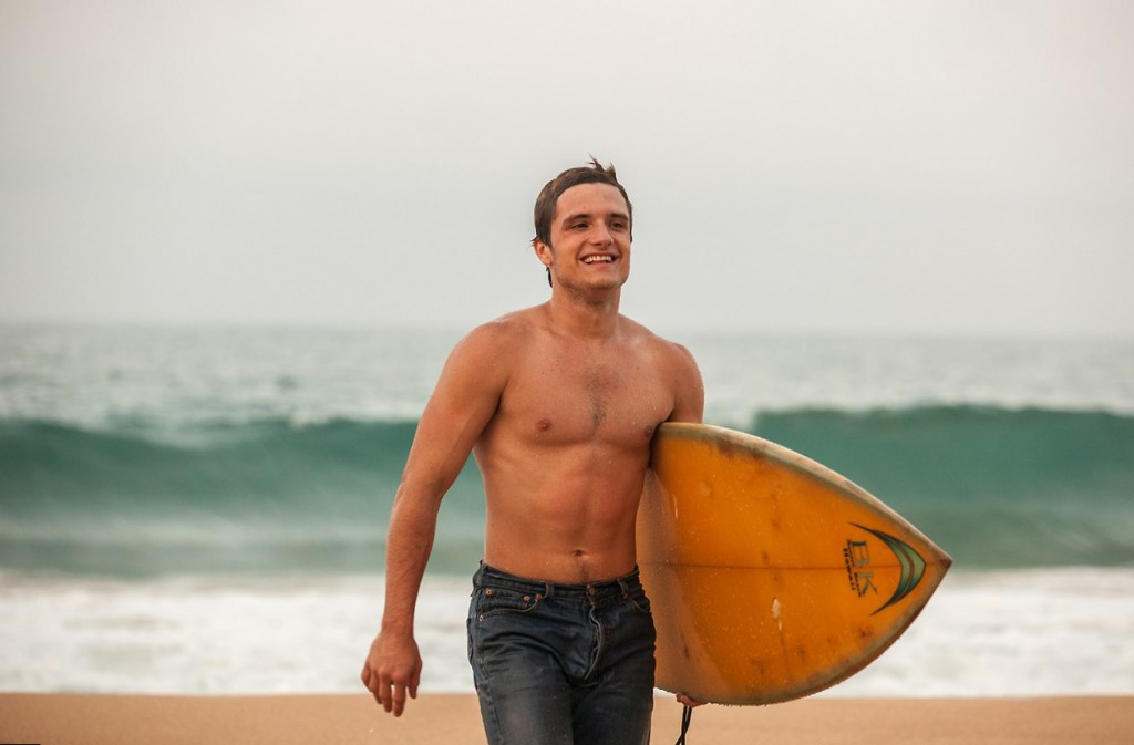 Josh Hutcherson - Weight, Height and Age