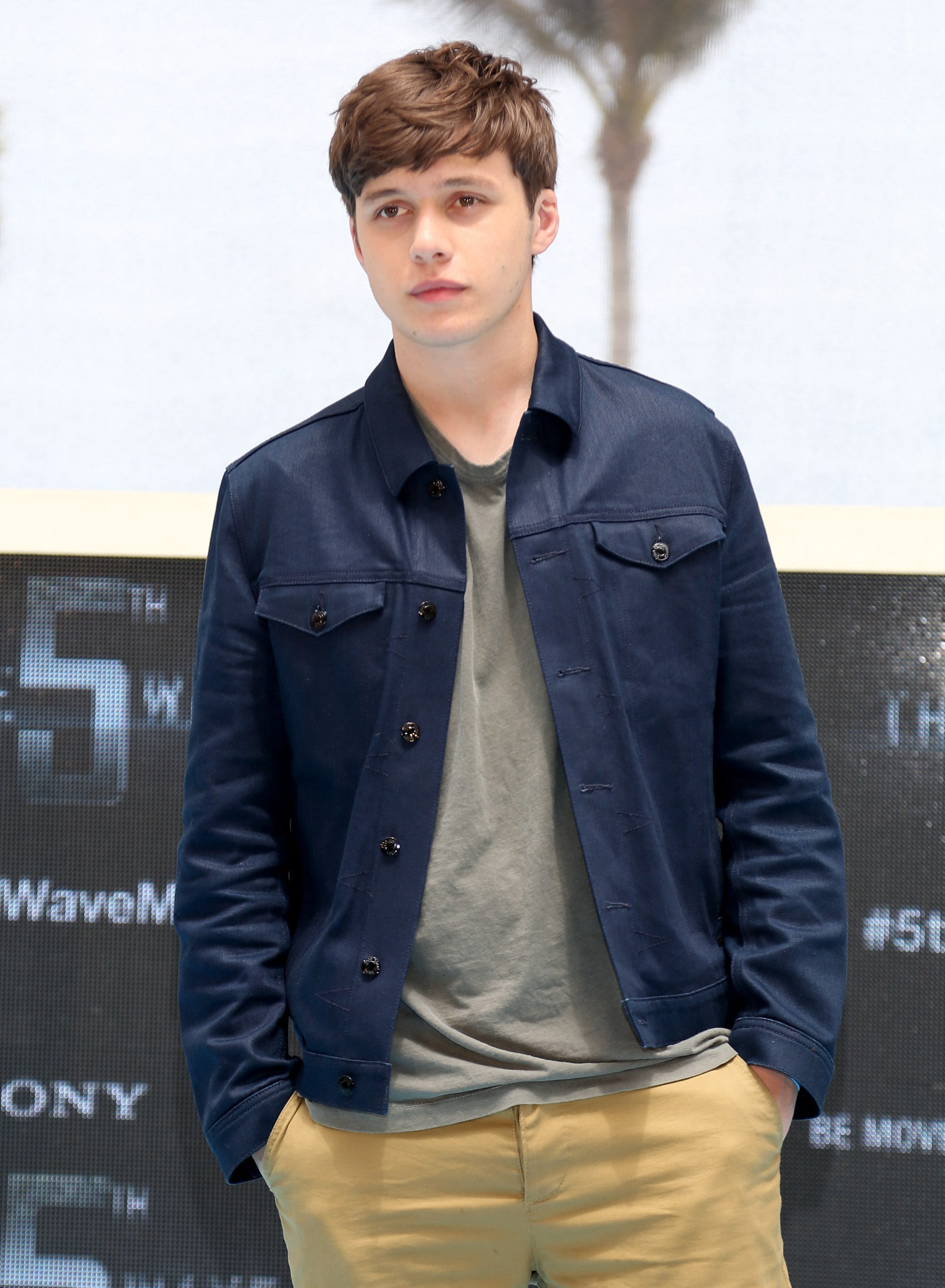 Nick Robinson - Best Movies & TV shows