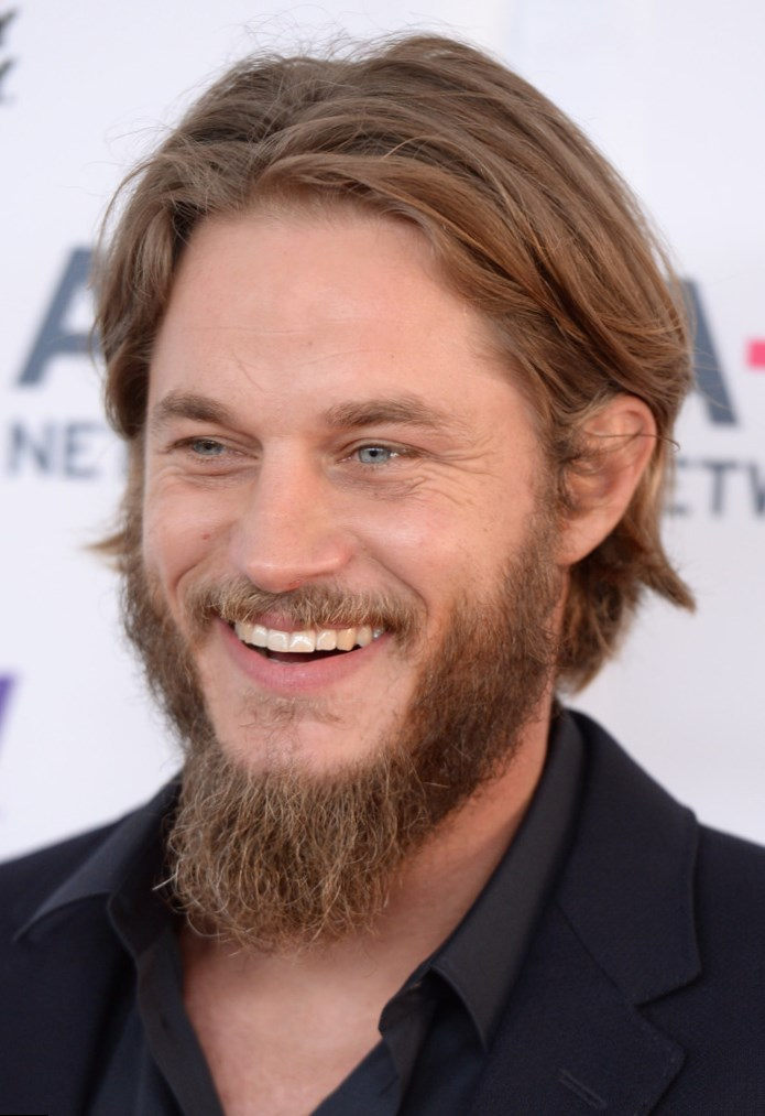 Travis Fimmel Best Movies Amp Tv Shows