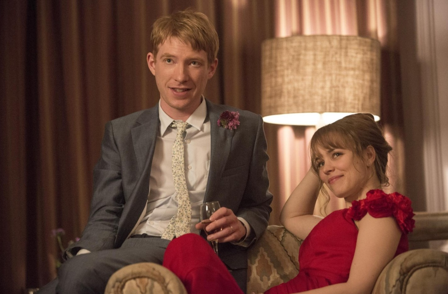 Domhnall Gleeson - Best Movies & TV Shows
