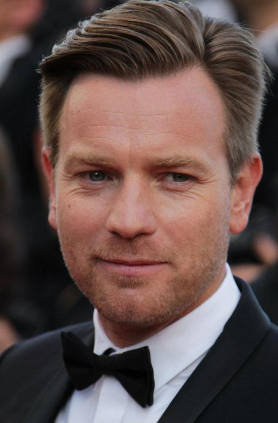 Ewan McGregor - Weight, Height and Age