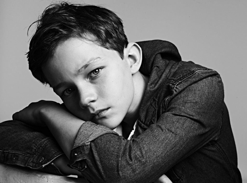 Levi Miller -Weight, Height and Age