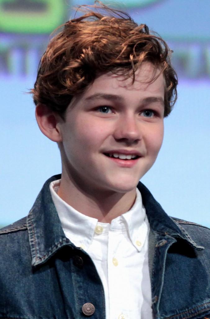 Levi Miller Actor Age