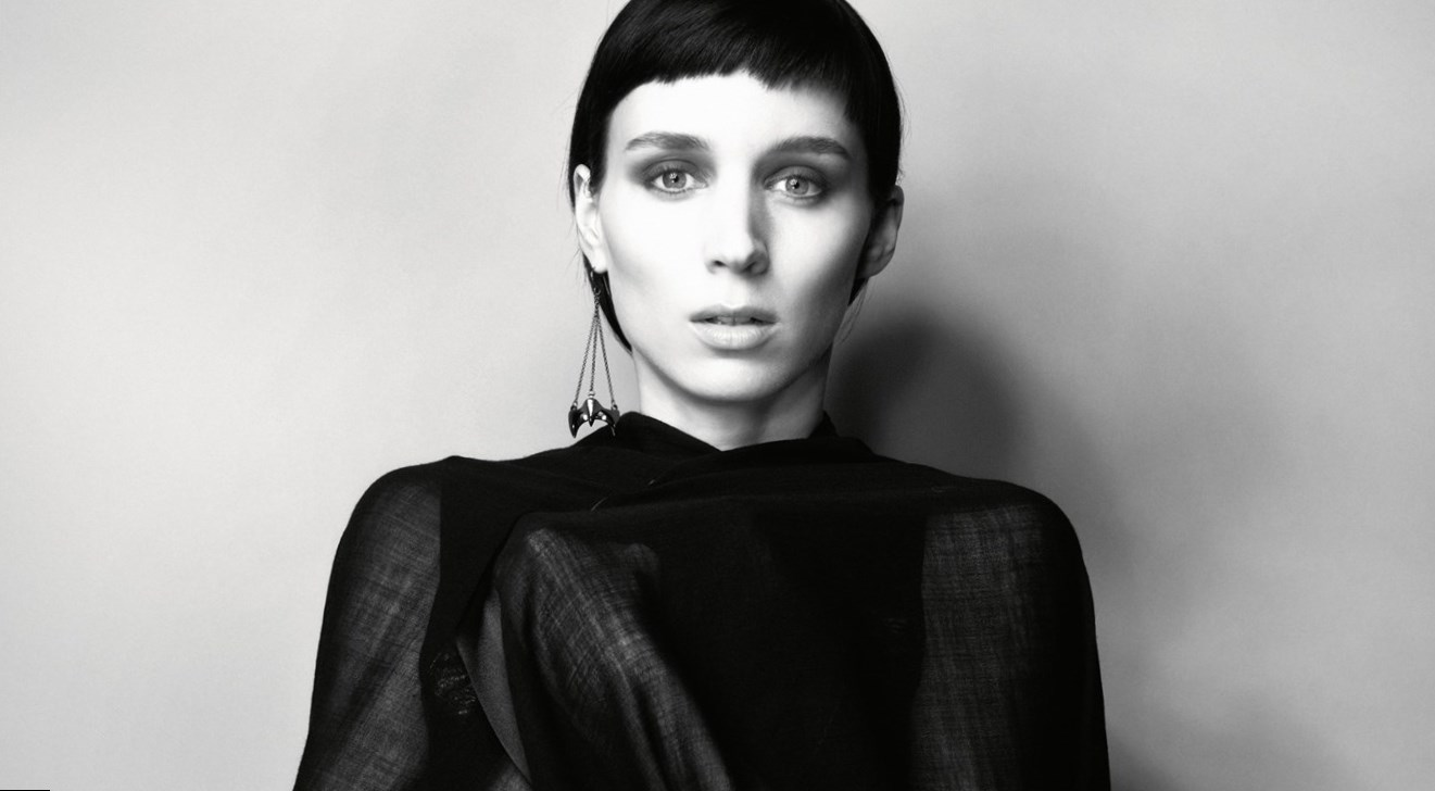 Rooney Mara best movies and TV shows:actress