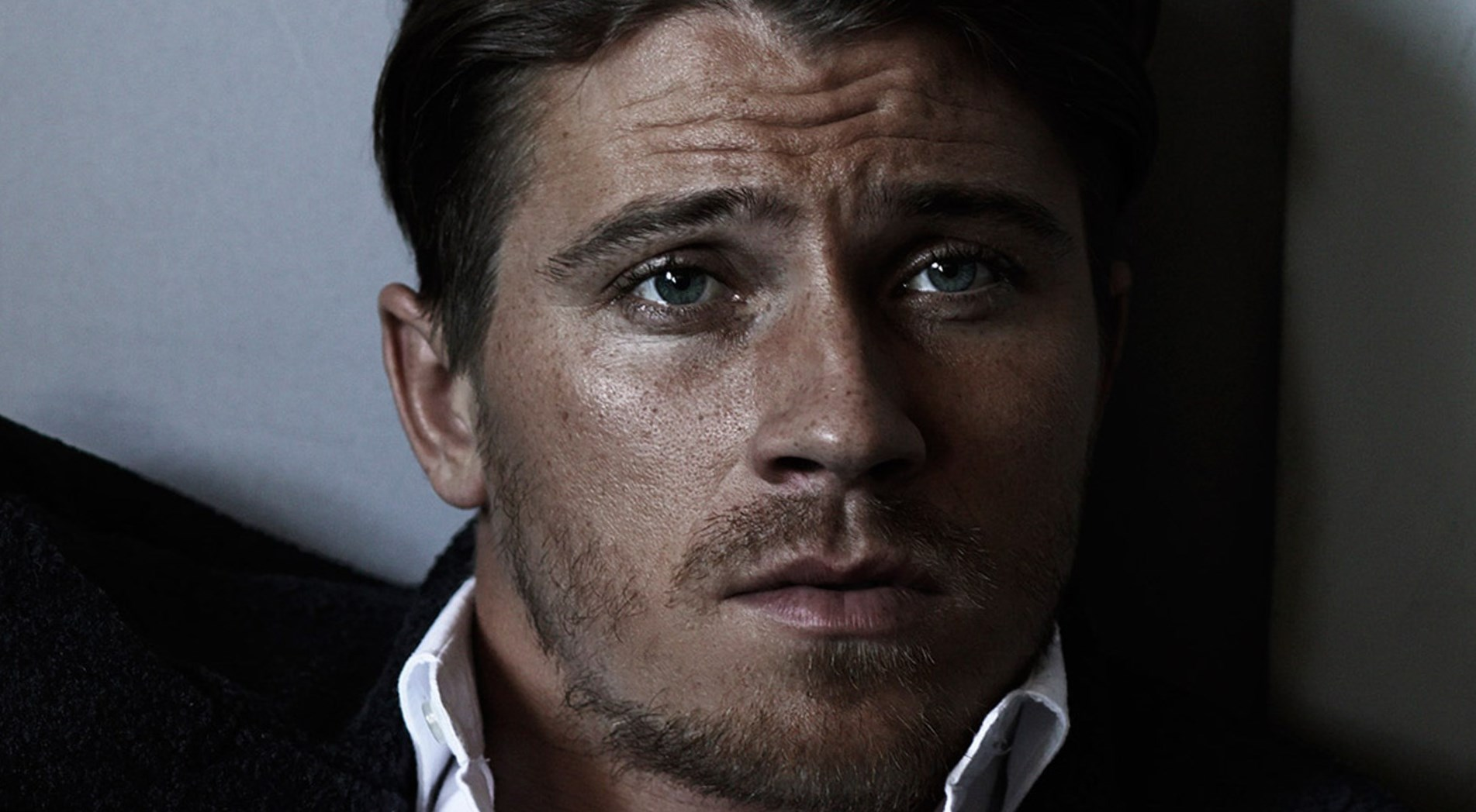 Garrett Hedlund best movies and TV shows:actor