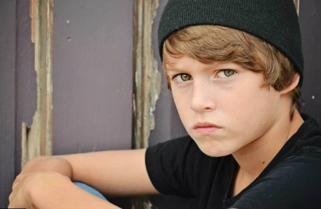Brandon Spink Best Movies and TV Shows