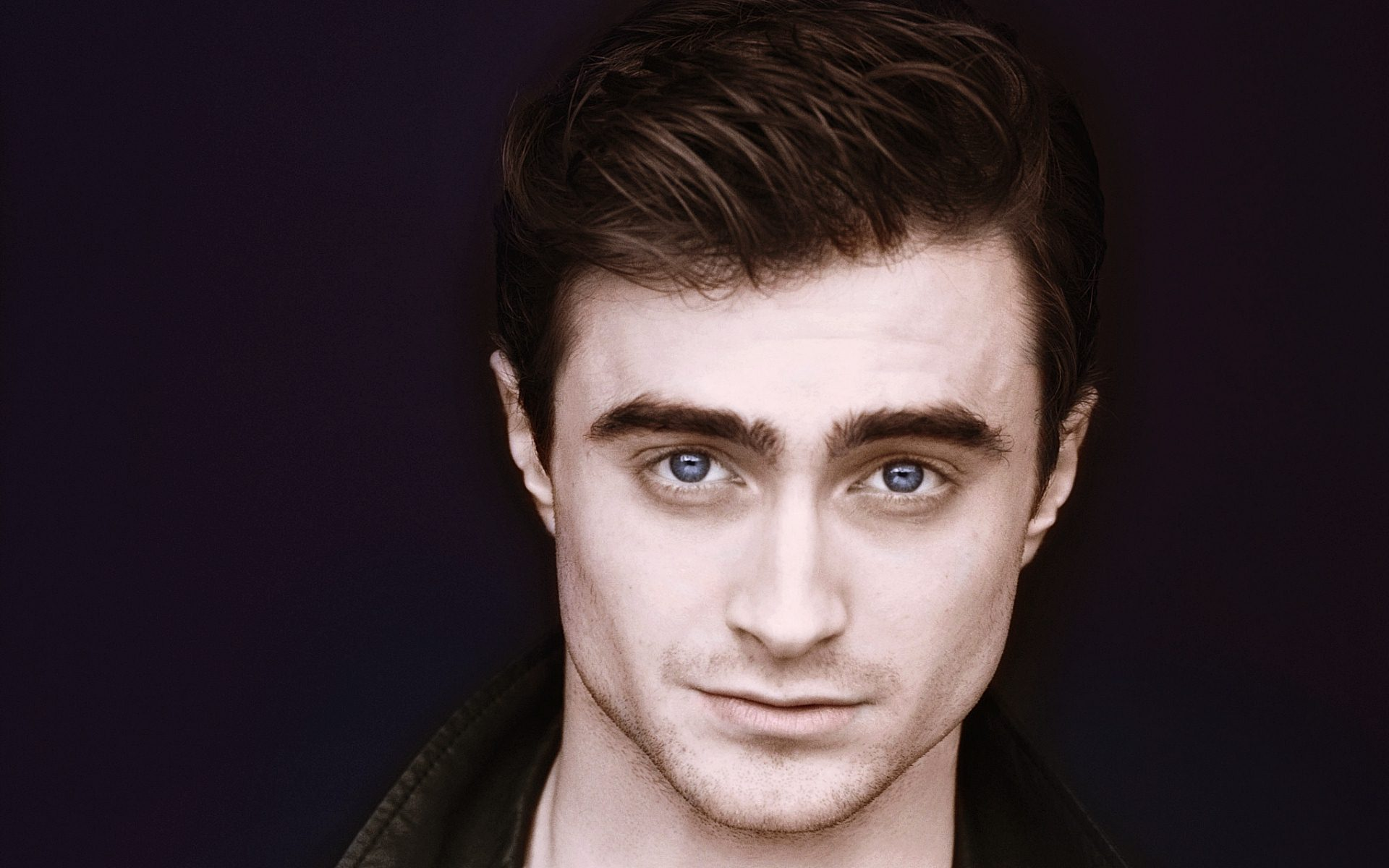 Discussion on this topic: David Prowse (born 1935), daniel-radcliffe-born-1989/