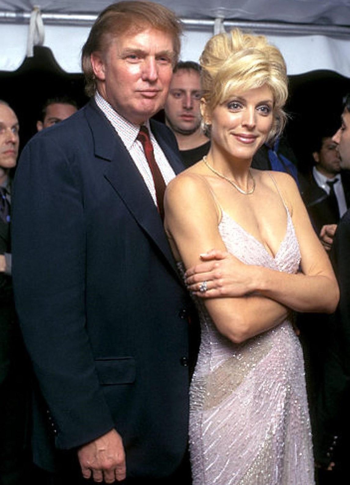 Donald Trump Celebrity Bio Facts