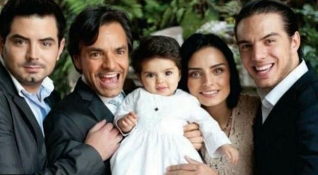 Eugenio Derbez Best Movies and TV Shows