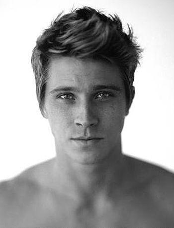 Garrett Hedlund best movies and TV show:model
