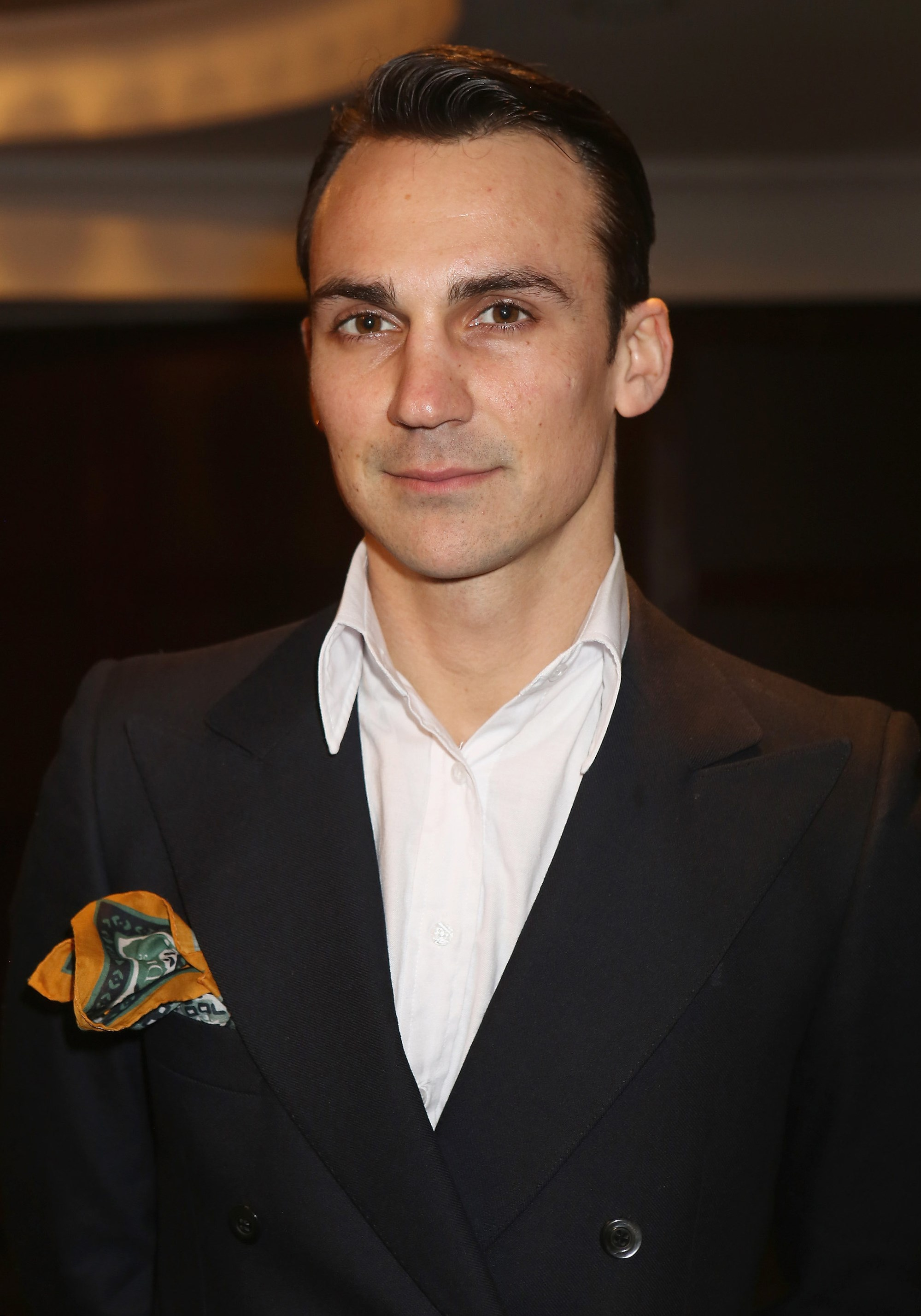 Henry Lloyd-Hughes Best Movies and TV shows