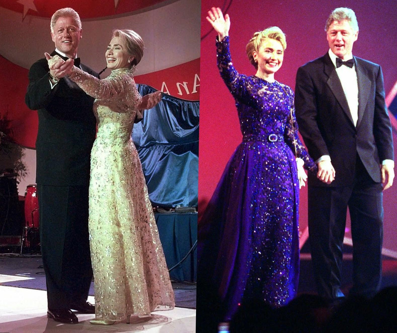 Hillary Clinton. Celebrity Style