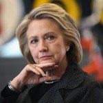 Hillary Clinton – Celebrity Hair Changes