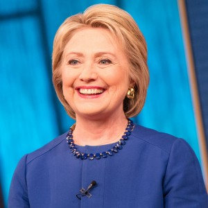 Hillary Clinton Hair -Celebrity Hair Changes