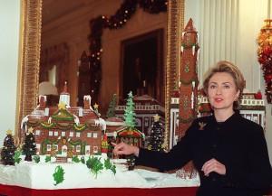 Hillary Clinton Hair -Celebrity Hair Changes