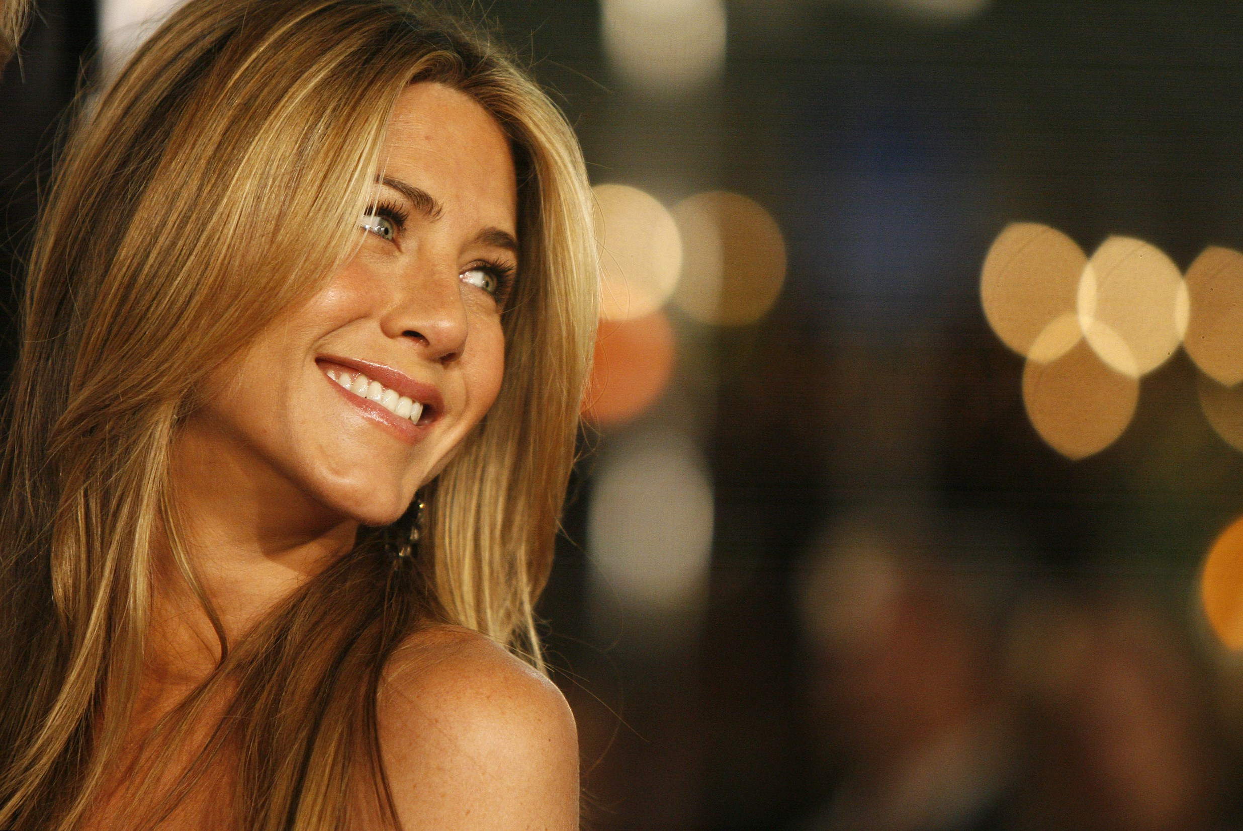 Jennifer Aniston Best Movies and TV Shows