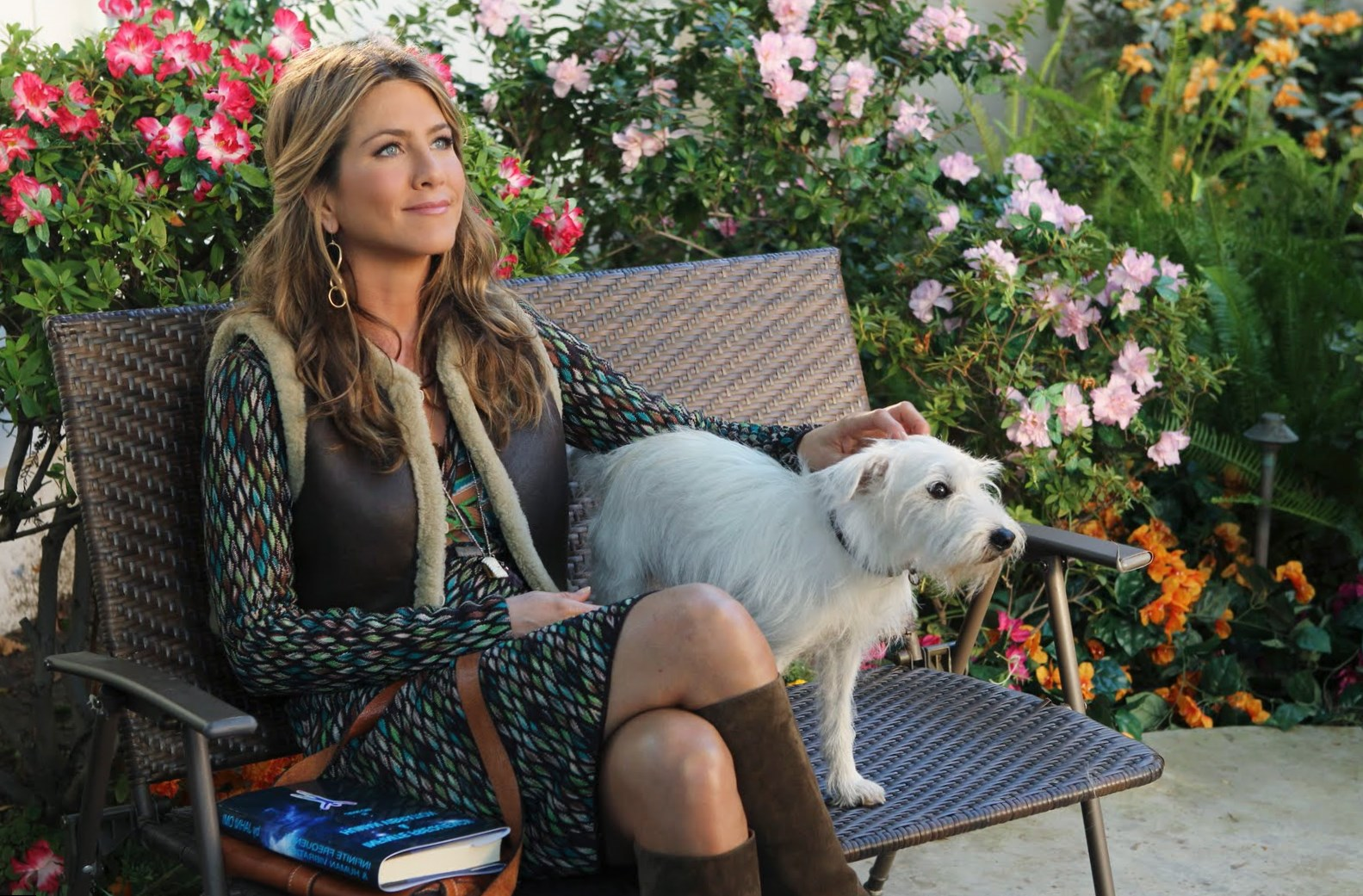 Jennifer Aniston Best Movies and TV Shows. Find it out!