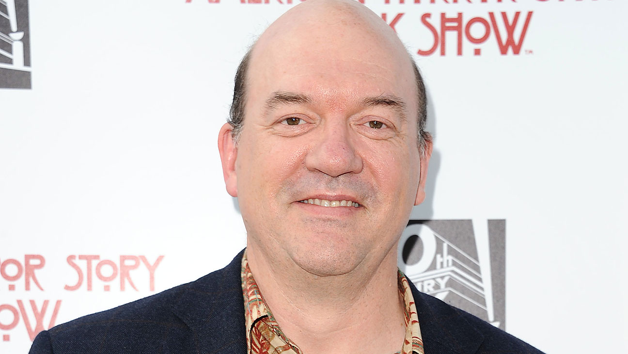 """LOS ANGELES, CA - JUNE 11:  Actor John Carroll Lynch attends FX's """"American Horror Story: Freakshow"""" FYC special screening and Q&A at Paramount Studios on June 11, 2015 in Los Angeles, California.  (Photo by Jason LaVeris/FilmMagic)"""