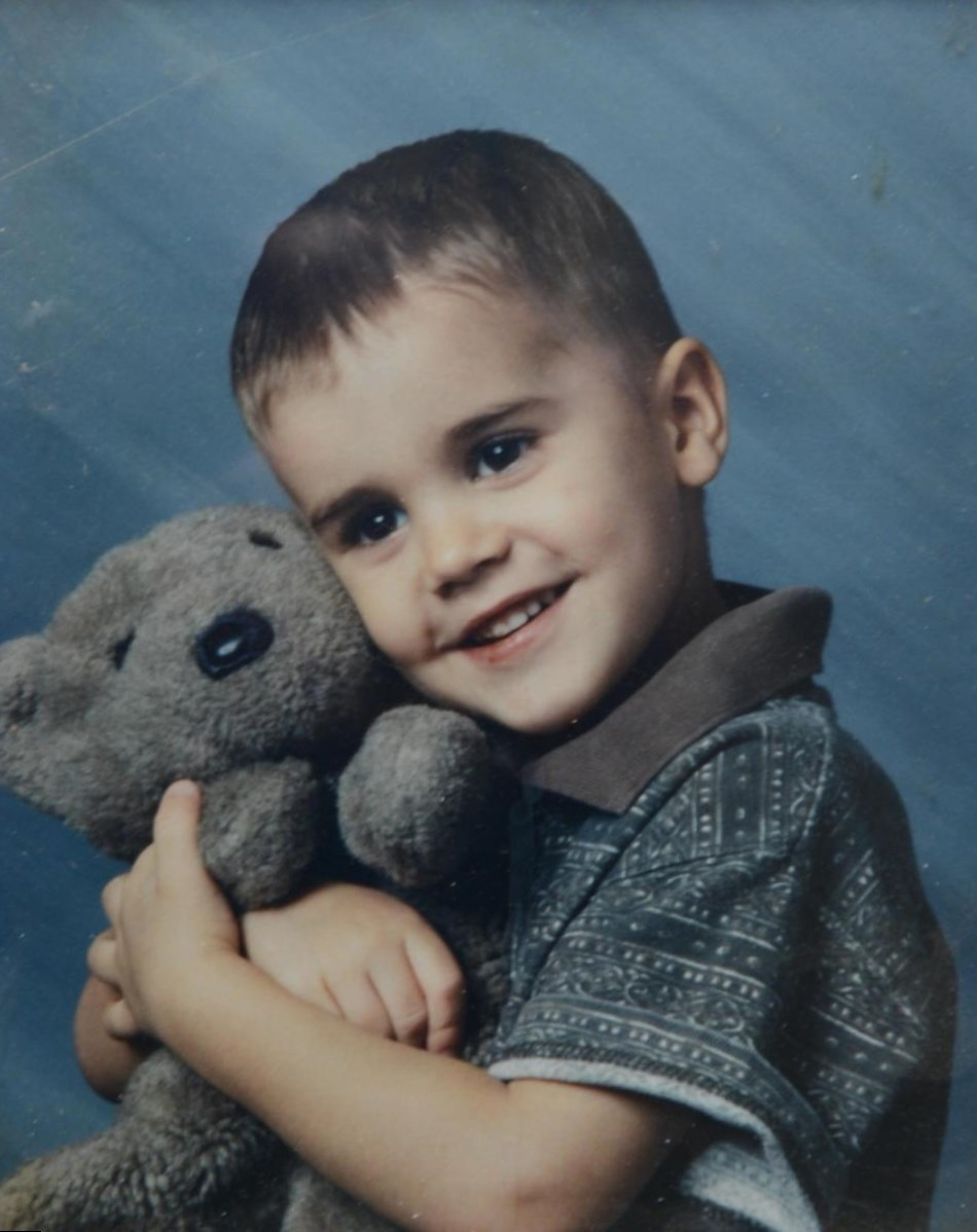 Justin Bieber Celebrity Facts - starschanges.com